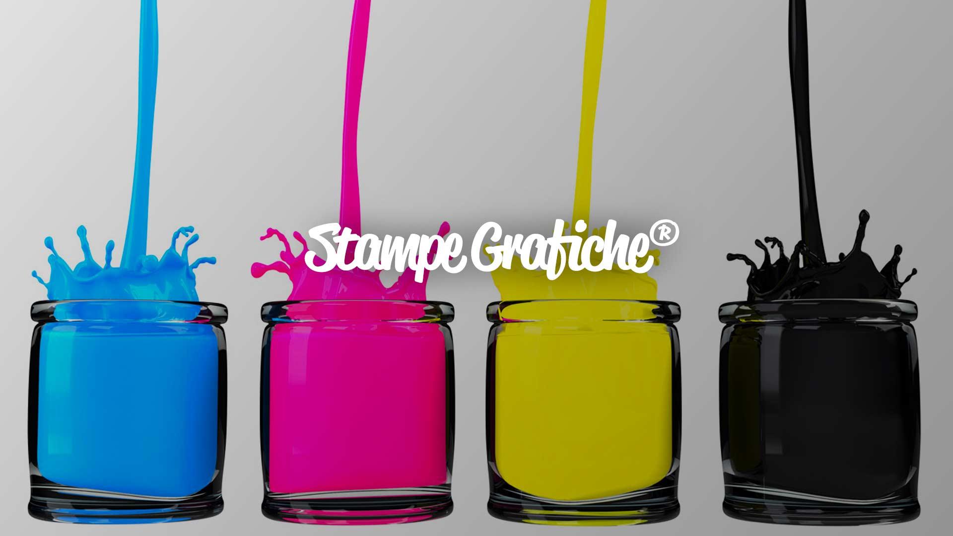 Stampa Digitale Milano - Stampe Grafiche®