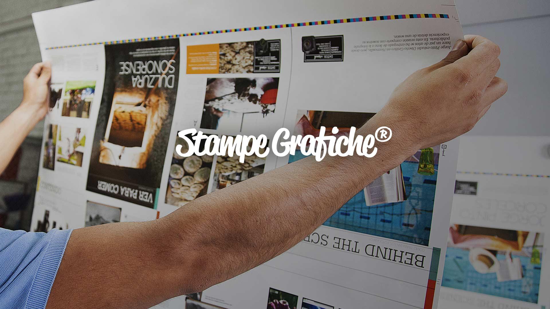 Stampa Digitale Cologno Monzese - Stampe Grafiche®