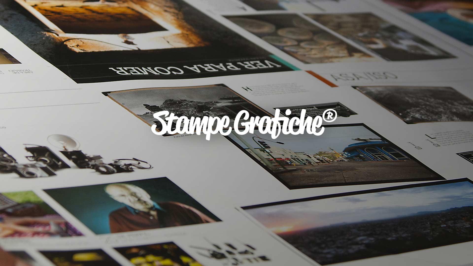 Stampa Digitale Cinisello Balsamo - Stampe Grafiche®